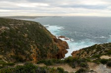 Whalers Way - Whale Chaser Crevasse (SA)