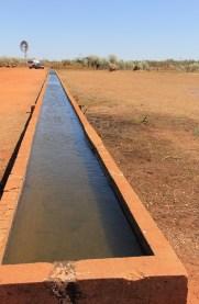 Derby - Longest Water Trough (WA)