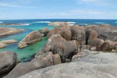 Denmark - Elephant Rocks, William Bay National Park (WA)