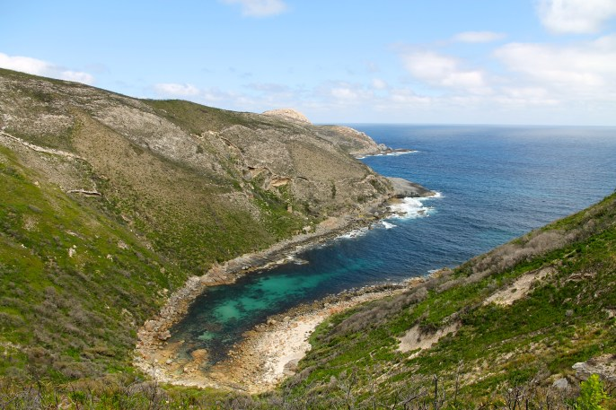 Torndirrup National Park - Jimmy Newells Harbour (WA)