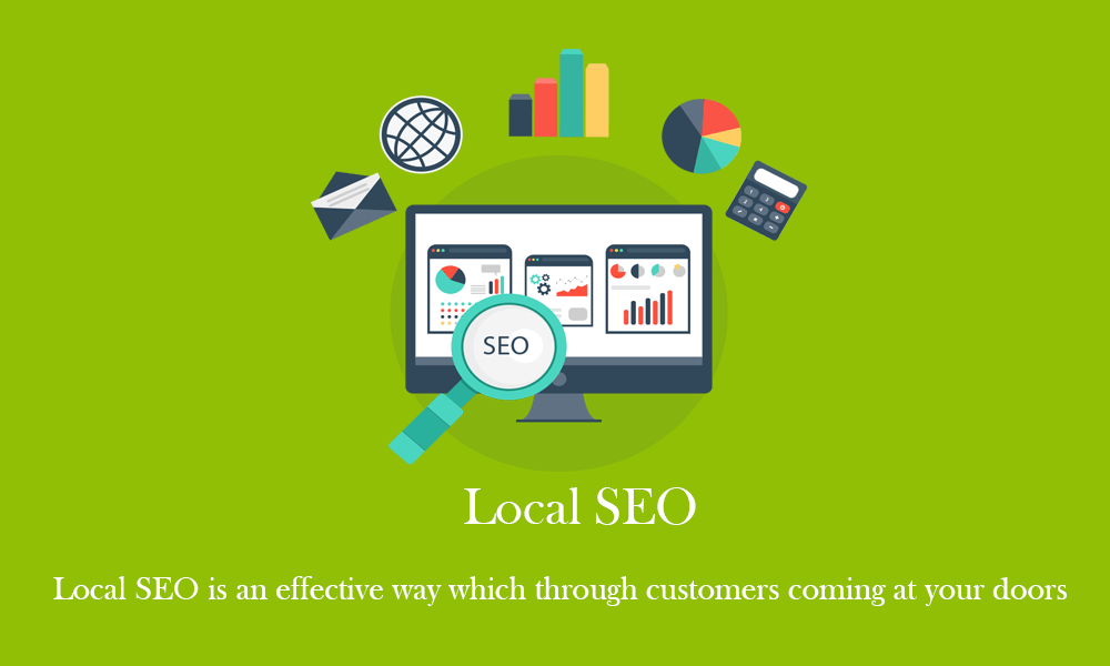 local small business seo in kenya