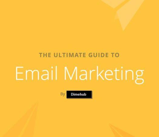 ultimate email marketing guide kenya for beginners