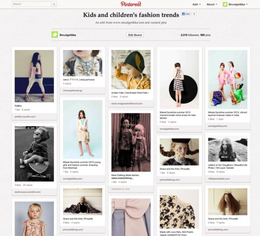 Pinterest-kids-and-childrens-fashion-trends
