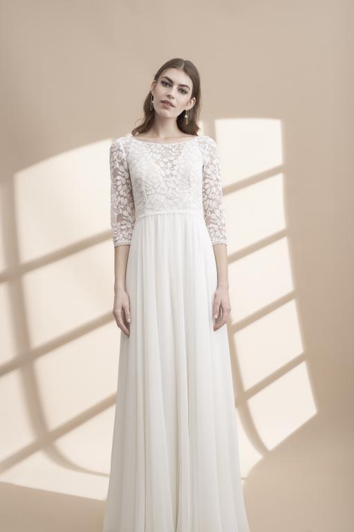 Rembo Styling 2019 Heloise 1 5 hr - Vestidos de novia: La Núvia Pim Pam