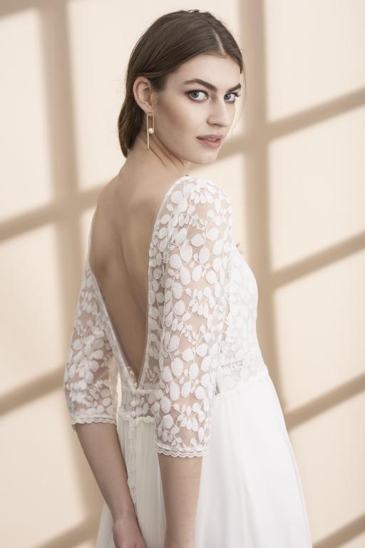 Rembo Styling 2019 Heloise 1 7 hr - Vestidos de novia: La Núvia Pim Pam