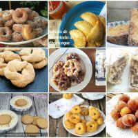 9 dulces sencillos para Semana Santa