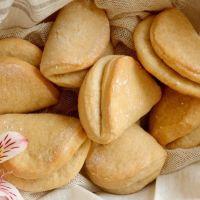 Pan de coco jamaicano, la isla del oro bendecido