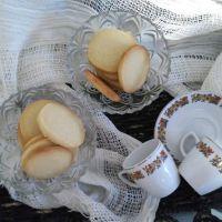 Galletas de tres ingredientes o galletas 1,2,3