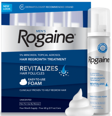 does-rogaine-work