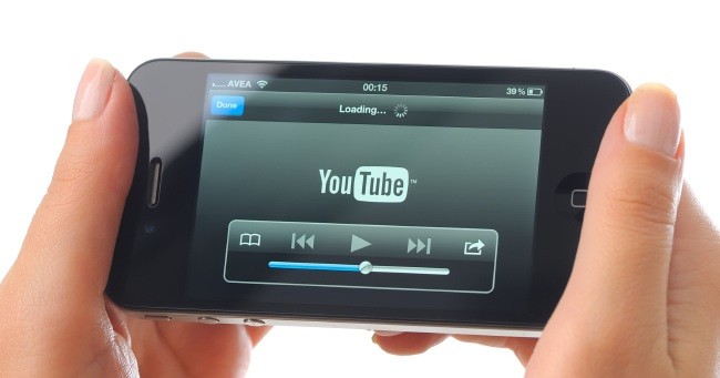 YouTube is now an essential marketing tool