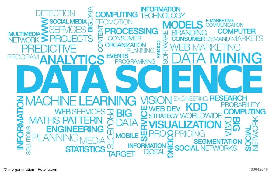 Data Science in various domains