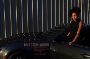IMMA GROWN WOMAN-001