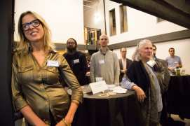 Dimension Mill Opening Party - Atmosphere, Branding, Office Spaces, Attendees, etc. - 11-15-2018 by Benedict Jones -43
