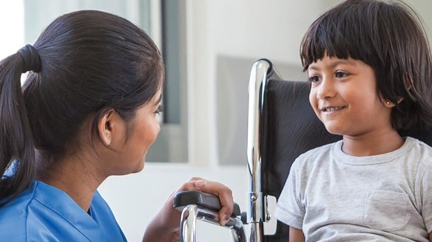 Caries Risk Assessment in Children With Special Needs course image