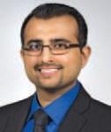 Faizan Kabani, RDH, MHA, MBA