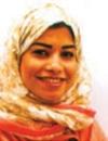 Hadeel Mohammed Ayoub, BSDH, MSDH