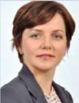 Ewa Posorski, RDH, BS, MS