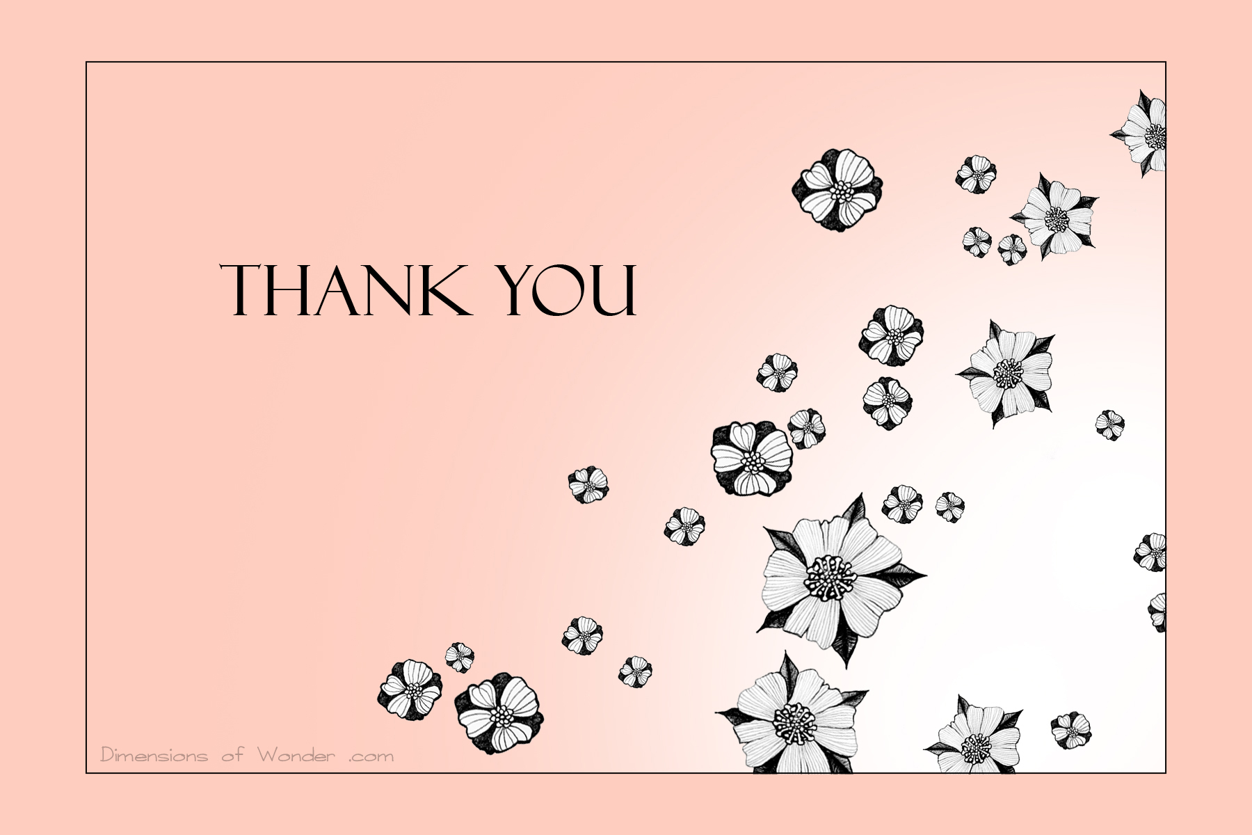 Doc566400 Free Printable Religious Thank You Cards Free – Microsoft Thank You Card Template