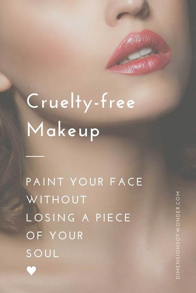 cruelty-free makeup