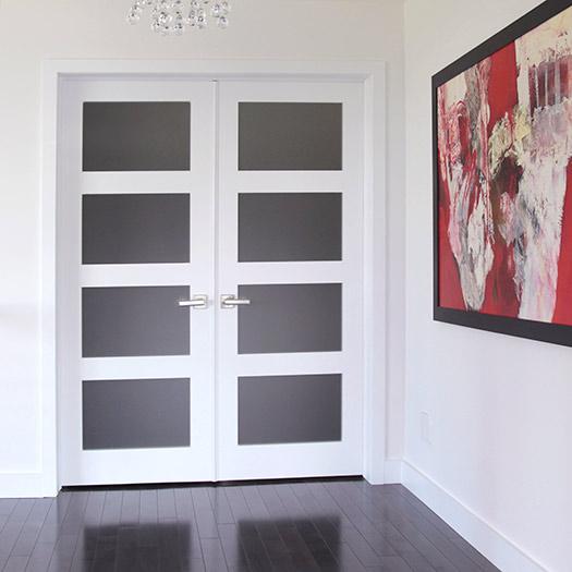 portes interieures dimensions portes
