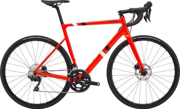 Vélo Cannondale CAAD 13 aluminium
