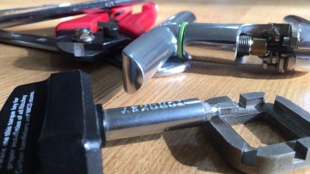 outils pour la mécanique vélo