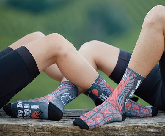 Chaussettes MB Wear
