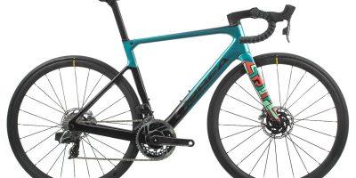 Vélo Orbea Orca On my way! M11 eLTD