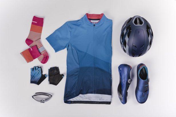 Ensemble d'équipement cycliste Shimano S-Phyre