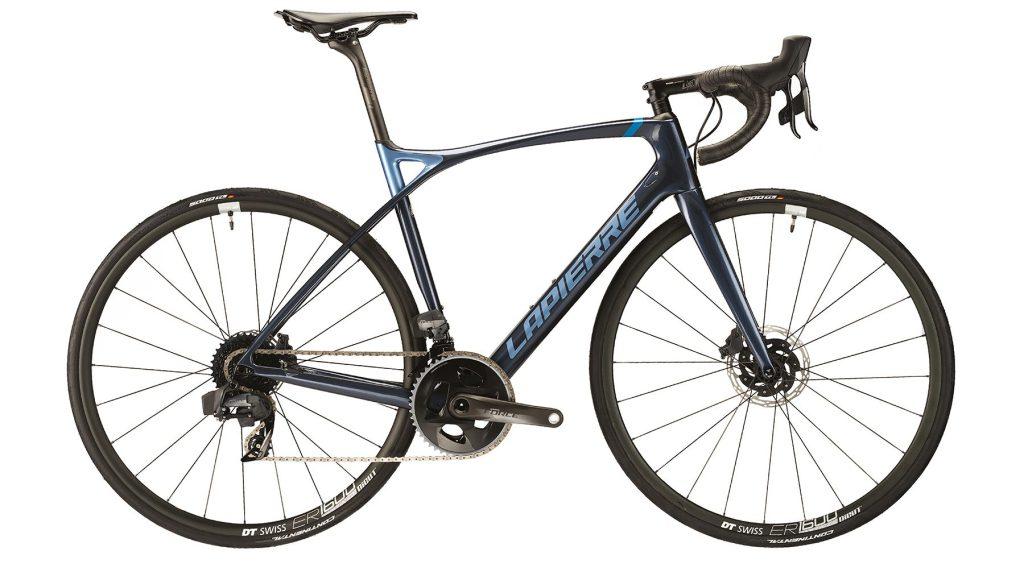 Vélo Lapierre Xelius SL 700