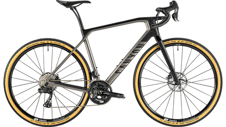 Canyon, Grail CF SL 8.0 Di2