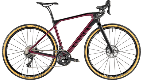 Canyon Grail WMN CF SL 8.0