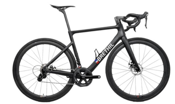 Vélo Brethil Izoard