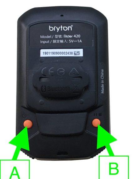 Test du Bryton Rider 420