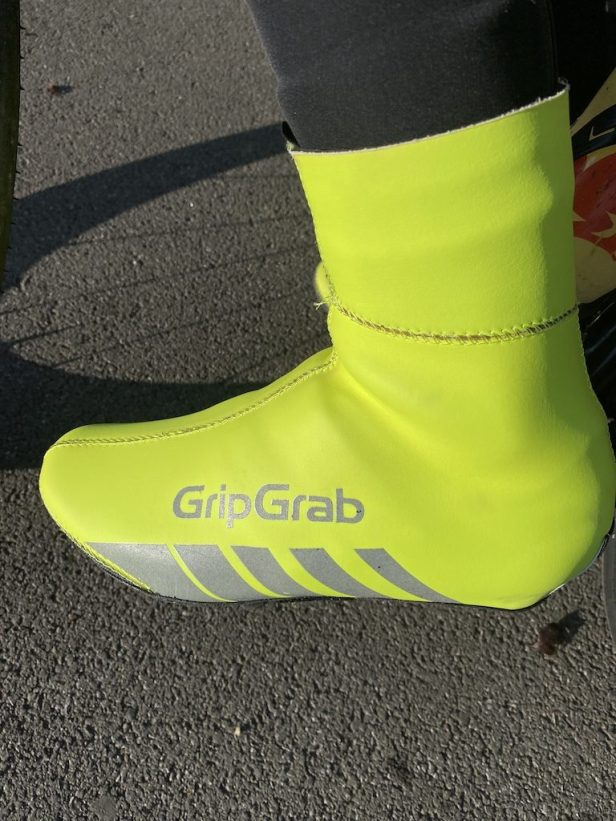 Surchaussures GripGrab Race Thermo