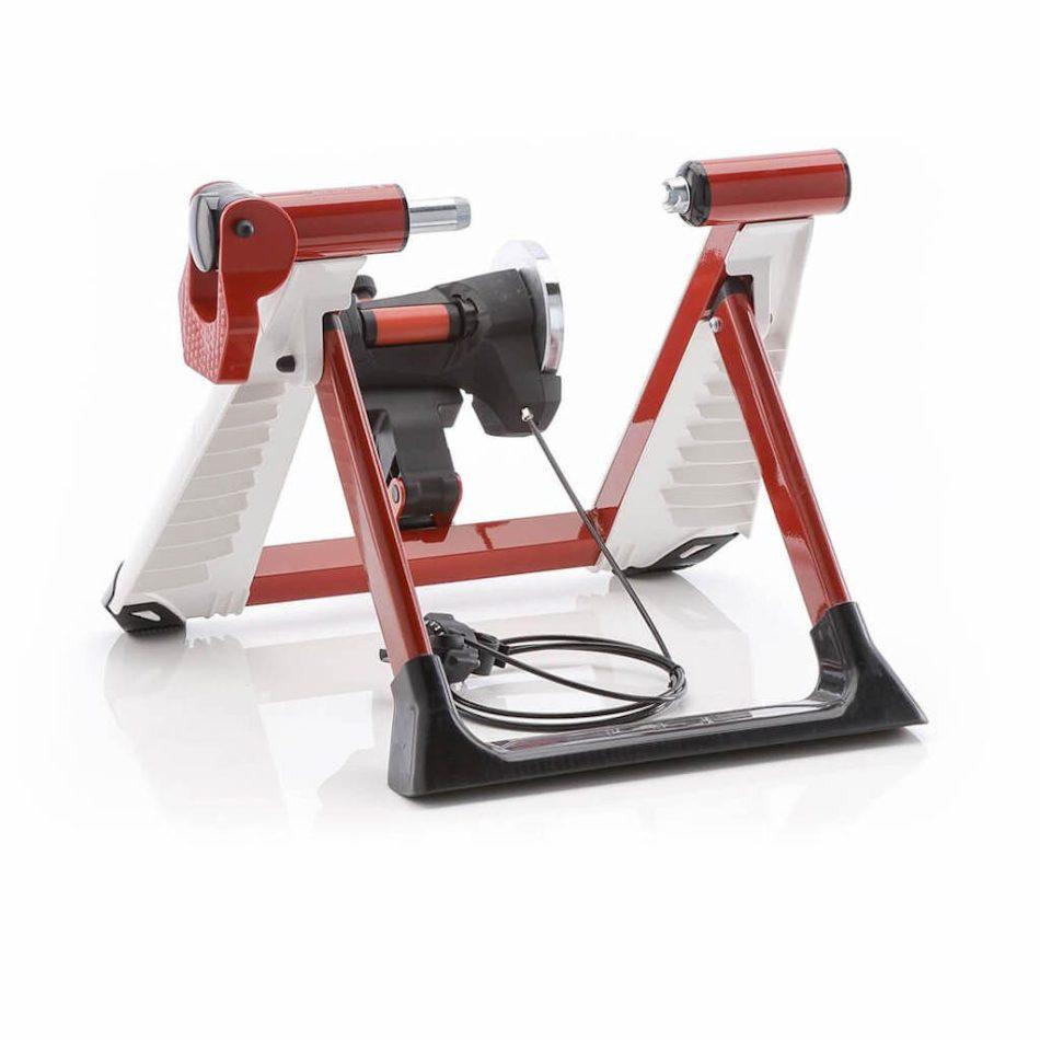 Home-trainer Elite pour roue arrière