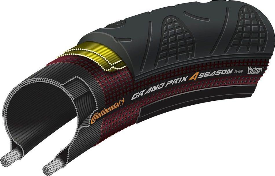 Continental GP 4Saisons