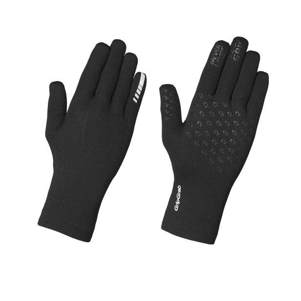 GripGrab Gants Waterproof Knitted Thermal