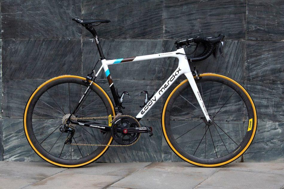 Eddy Merckx Stockeu69 Ag2R Vélos Équipes Pros 2020