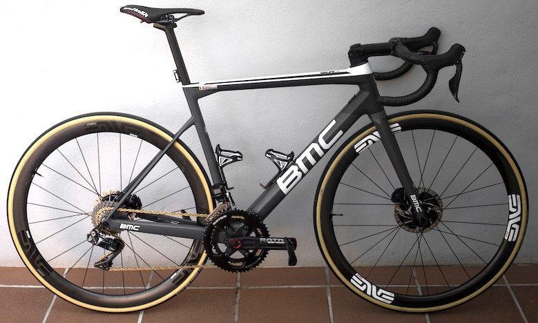 BMC SLR 01 NTT 2020