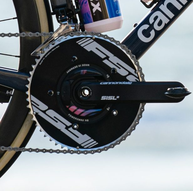 Cannondale Education First EF Power2Max Vélos Équipes Pros 2020