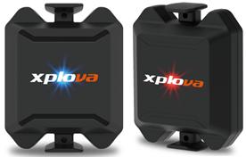 Compteur home-trainer XPlova