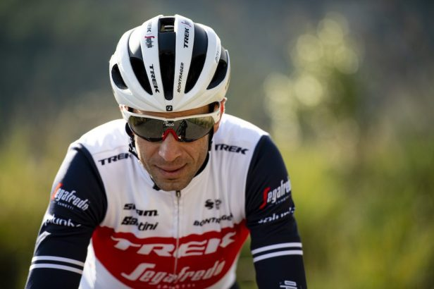Vincenzo Niibali Trek-Segafredo