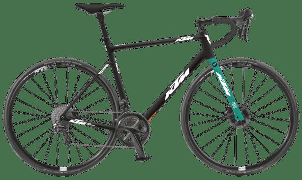 KTM Revelator Alto B&B Hôtels Vital-Concept Vélos Équipes Pros 2020