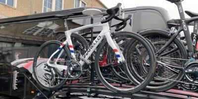 Omloop Het Nieuwsblad 2020 Team Ineos