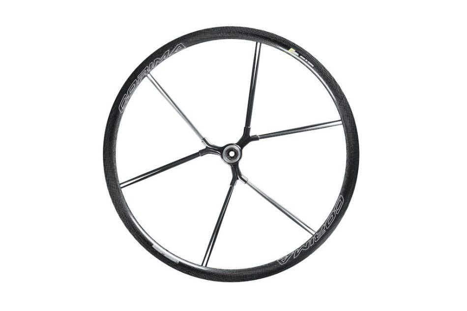 Nouvelles roues Corima MCC DX