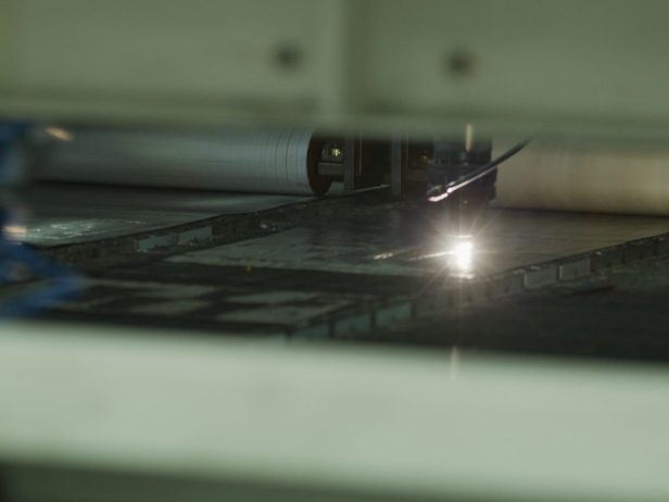 carbone découpé au laser Giant TCR 2021 Advanced SL