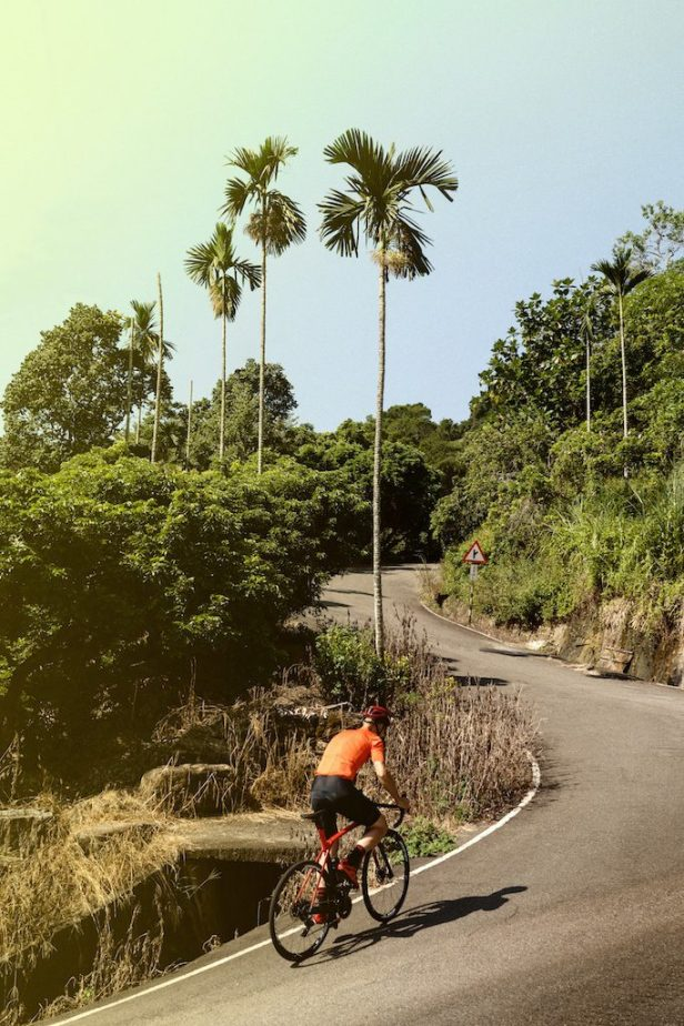 Sram Force wider gearing route Taiwan
