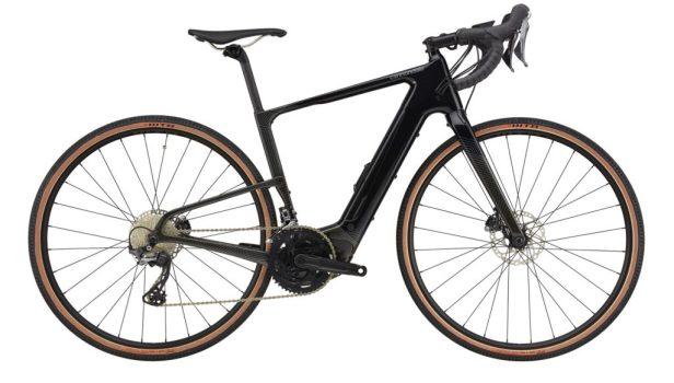 2021 Cannondale Topstone Evo Carbon