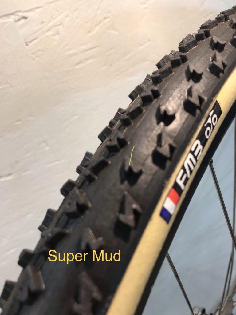 FMB Open Tubulars Cyclocross